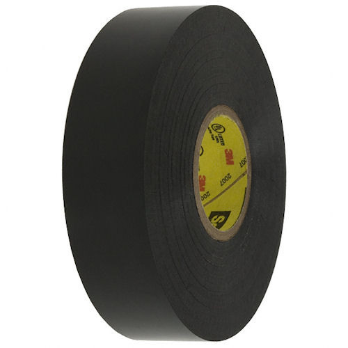 3M - Vinyl Tape 3/4-Inch X 66-FT Super, From The Product Category Tape & Fasteners
