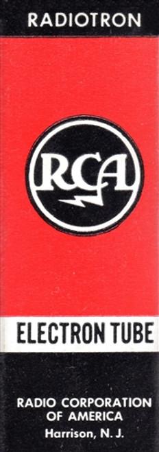RICHARDSON - TUBE (0A4GA)