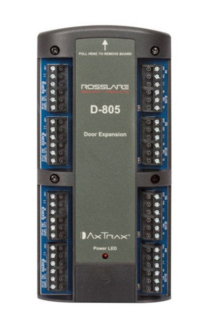 ROSSLARE - EXPANSION BOARD (D-805)
