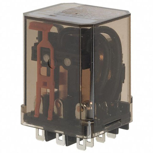 SELECTA SWITCH - RELAY 24VAC (RM702524)