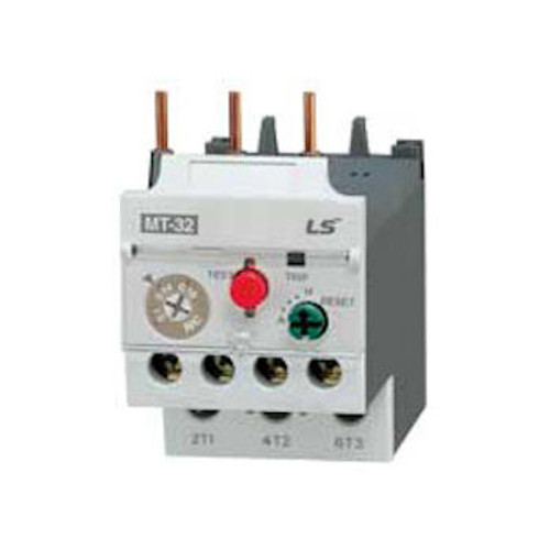 ALTECH - OVERLOAD RELAY FOR MC-9B~40A (MT-32_3K-6)