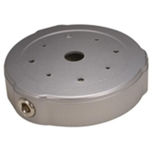 SPECO - WHITE JUNCTION BOX FOR 650 DOMES (650JBMTW)