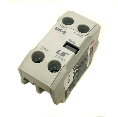 ALTECH - MC AUXILIARY SWITCH 22AF-150AF (UA-2-11)