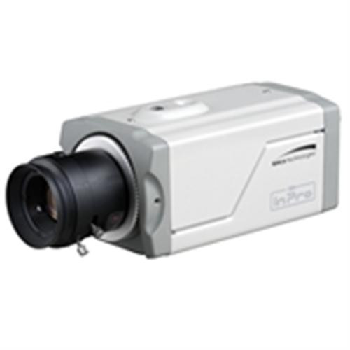 SPECO - AUTO NETWORKING BOX CAMERA (INPROT5)
