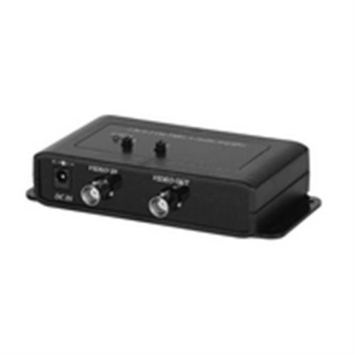 SPECO - 1 IN / 1 OUT VIDEO AMPLIFIER (VIDAMP)