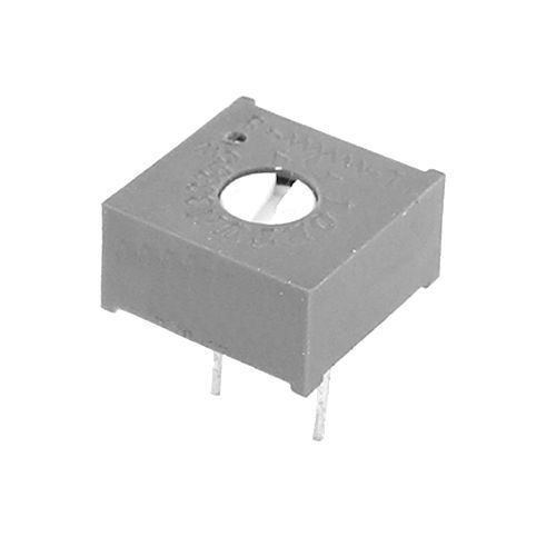 JIM-PAK - POTENTIOMETER 10K OHM 1/2 WATT (63P10KJP)