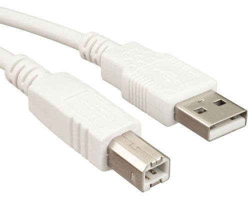 SR COMPONENTS - 25 FT USB A/B CABLE (CAUSBB25)