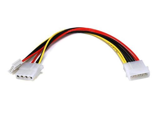 JIM-PAK - POWER SPLITTER (PC/XT/AT) FOR (PCYJP)