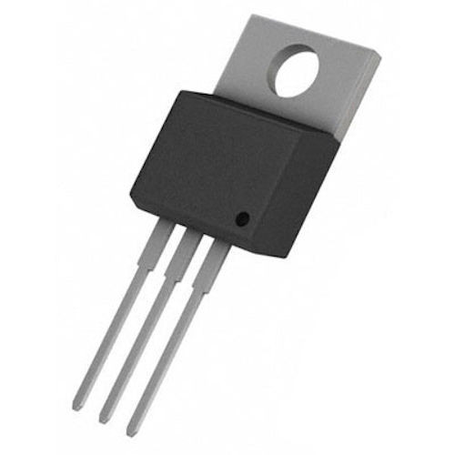 JIM-PAK - NPN POWER TRANSISTOR (10HFE @ (TIP31AJP)