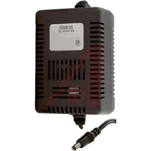 STANCOR - TRANSFORMER 24VDC 1.5A 120V (STA-6624)