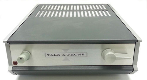 "TALK-A-PHONE - ""CHIEF"" STATION FOR 1 MASTER (K-C-41M)"
