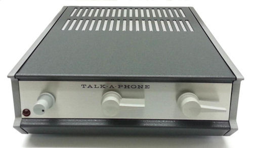 "TALK-A-PHONE - ""CHIEF"" STATION MASTER (K-C-42M)"