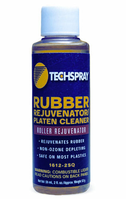 TECH SPRAY - RUBBER REJUVENATOR (1612-2SQ)