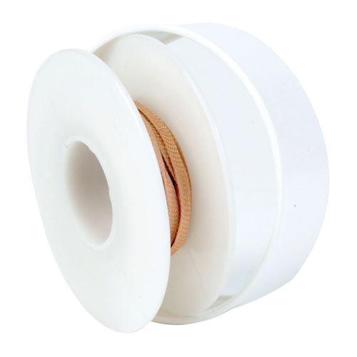 TECH SPRAY - NO CLEAN WICK A/S WHITE (1820-50F)