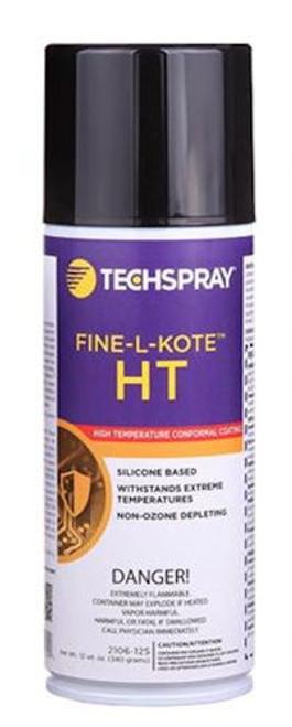 TECH SPRAY - FINE-L-KOTE 12 OZ. (2106-12S)