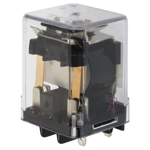 POTTER & BRUMFIELD - RELAY 12VDC SPST-NO DM (KUEP-3D15-12)