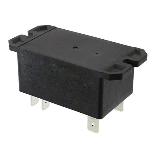 POTTER & BRUMFIELD - 24VDC RELAY PCB MNT (T92S7D12-24)
