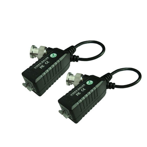 Azco - Passive Vid Balun (Pr) (Azbln221HD), From the product category Power Supplies & Accessories