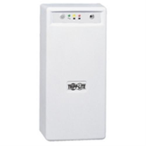 TRIPP LITE - Internet Office 120V 700VA 425W Standby UPS, USB port, 6 Outlets, Tel/DSL/Ethernet Protection (INTERNETOFFICE700)