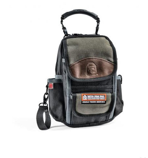 VETO - SERVICE TECH METER BAG (MB)