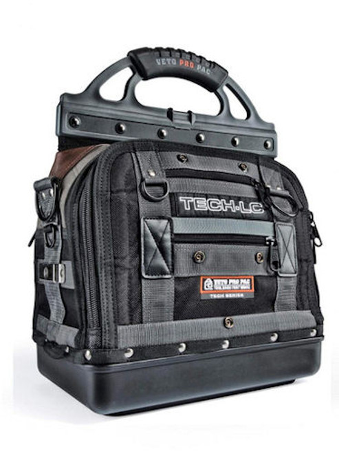 VETO PRO PAC - WEATHER PROOF TOOL CASE (TECH-LC)