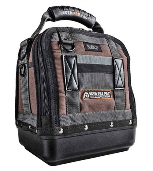 VETO - TECH PAC CONTRACTOR BAG (TECH-MC)