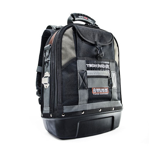 VETO - BACK PACK TOOL CASE (TECH-PAC_LT)