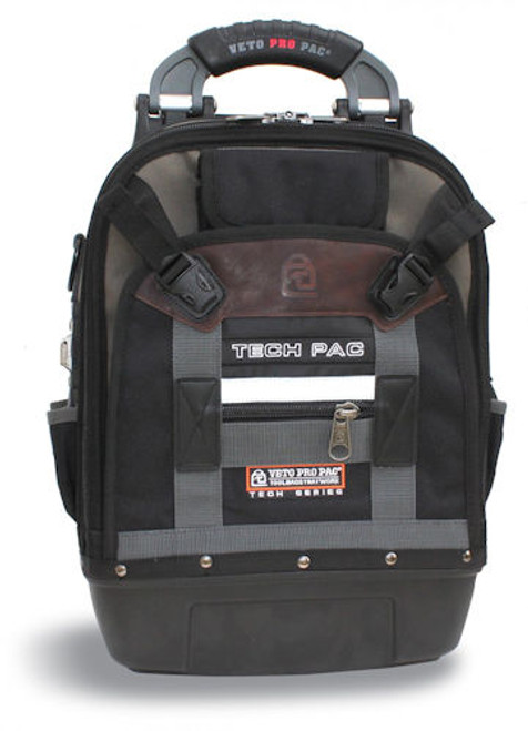VETO - BACKPACK TECH SERIES - 56 TIERED PKTS (TECH_PAC)