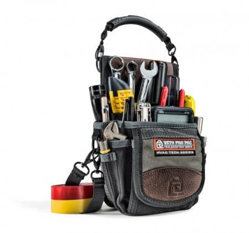 VETO - SERVICE TECH TOOL BAG (TP3)
