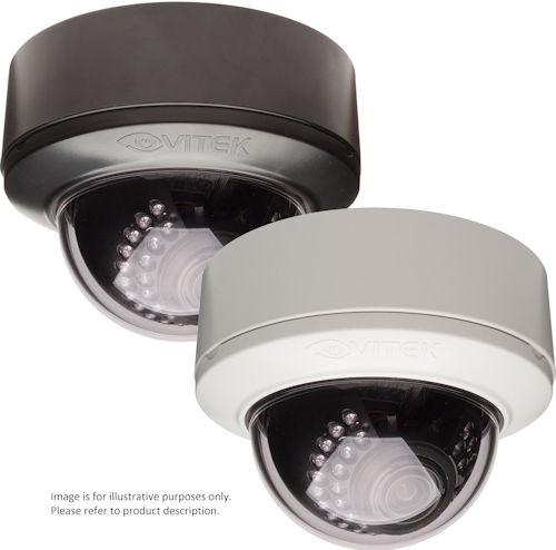 VITEK - 1080P INDOOR DOME 2.8-12MM (VTD-M2RHET2812)