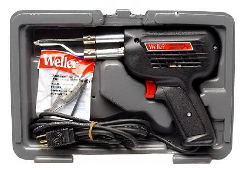 WELLER - SOLDERING GUN KIT (D650PK)