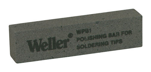WELLER - CLEANING/POLISHING BAR (WPB1)