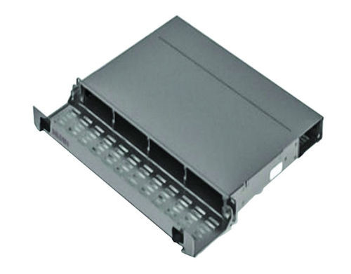 Belden - Fx UHD 1U Patch Panel Housing (Ax104681), From the product category Specialty Wire