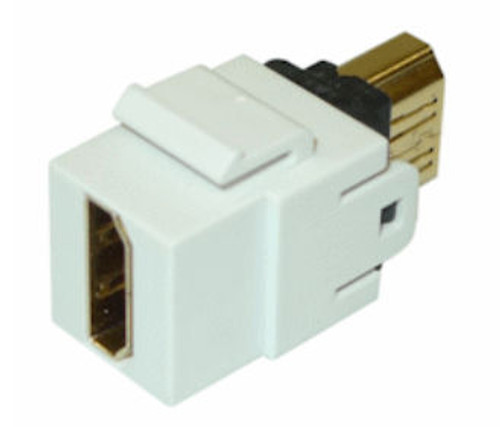 Belden - HDMI Coupler Keyconnect (Ax105345-Ew), From the product category HDMI Cables