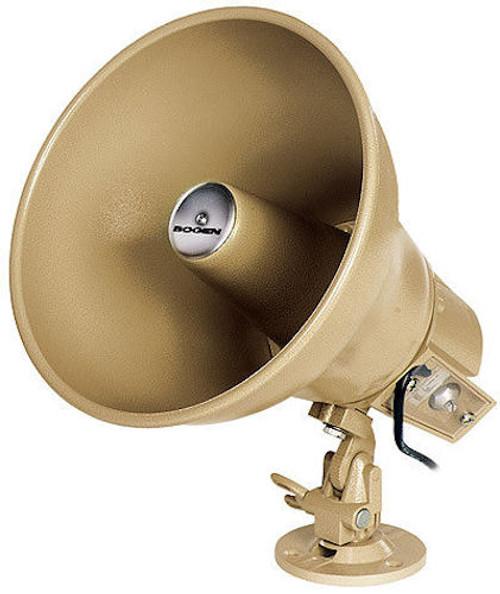 BOGEN - AMPLIFIED HORN, 15W 1A (AH15A)