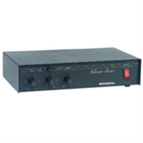 Bogen - Amplifier Classic Series (C20), From the product category Test & Measurement