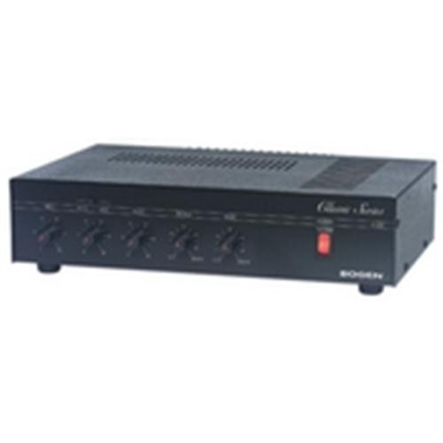 Bogen - Amplifier Classic Series (C60), From the product category Test & Measurement
