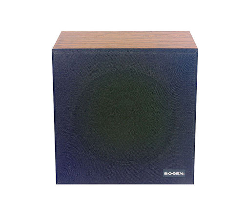 Bogen - Speaker Assy Wb8 (Wbs8T725), From the product category