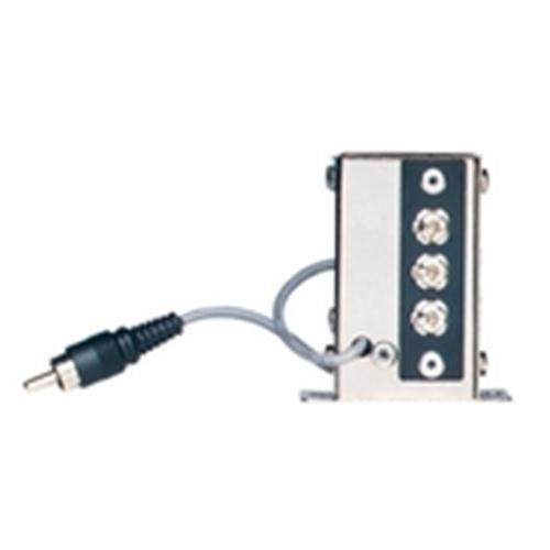 Bogen - Line Input - 600 OHM Matching (Wmt1A), From the product category