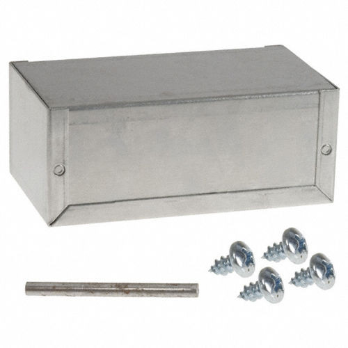 BUD - MINI BOX NATURAL FINISH (CU-3006-A)