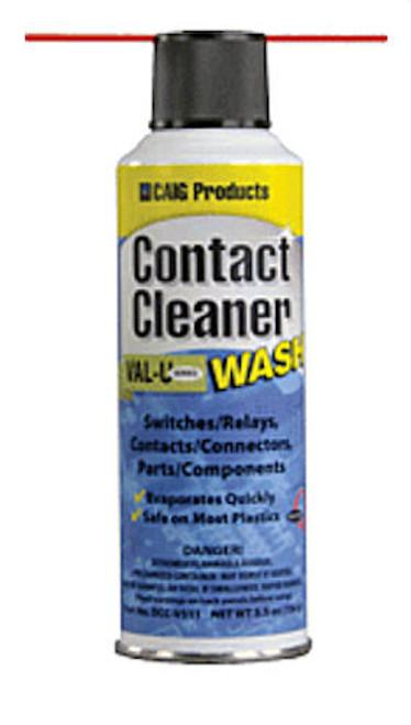 CAIG - VAL-U CONTACT CLEANER 5.5 OZ (DCC-V511)