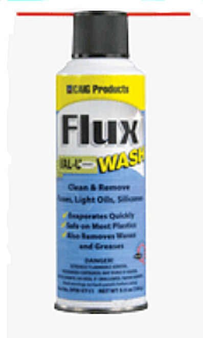 CAIG - VAL-U FLUX WASH 5.5 OZ (DFW-V711)