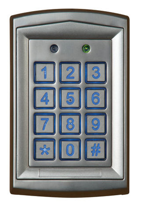 Camden - Keypad Vandal Resistant (Cm-550Sk), From the product category