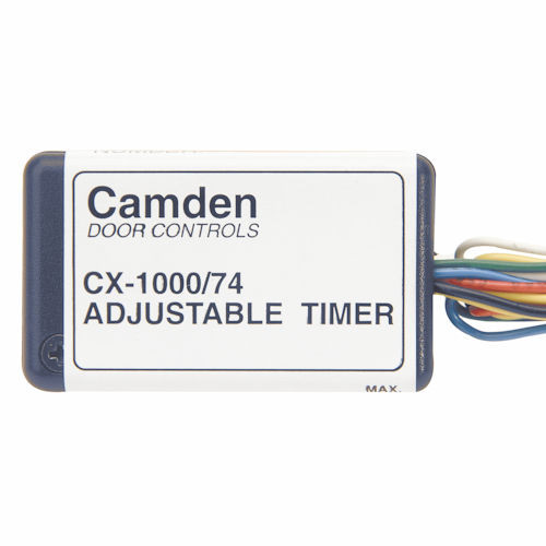 Camden - Microminder (Cx-1000_74), From the product category