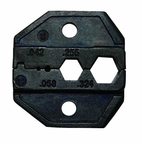 ECLIPSE TOOLS - LUNAR SERIES DIE SET - RG59 (300-048)