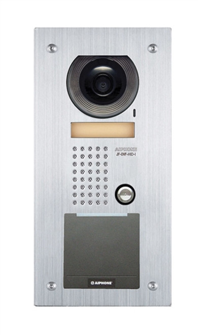 Aiphone - Video Door Station, From The Product Category Audio/Video