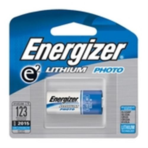 Eveready - Battery 3 Volt (El123Apbp), From the product category Test & Measurement