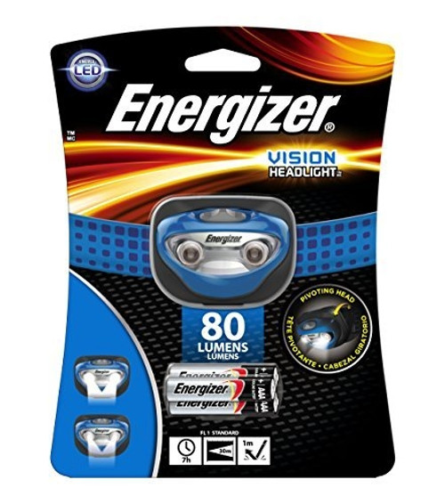 Eveready - Vision Led Headlight (Hda32E), From the product category LED Light Strips