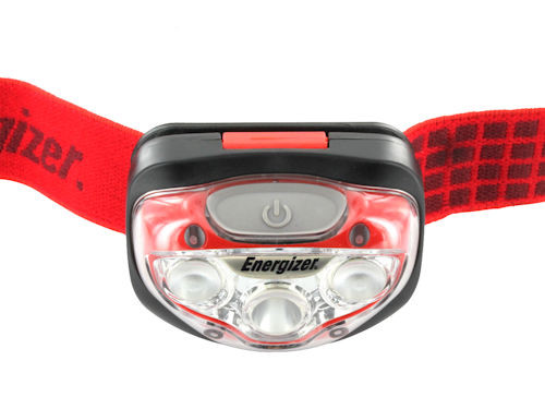 Eveready - Vision Hd Led Headlight (Hdb32E), From the product category LED Light Strips