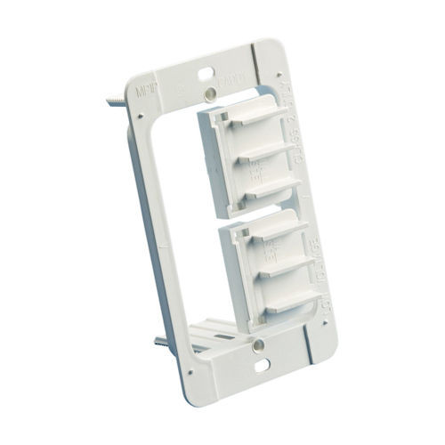 Erico/Caddy - Lo-Volt Plate Plst 1G (Mp1P), From the product category Erico/Caddy